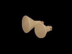 SFL ceramic lamps